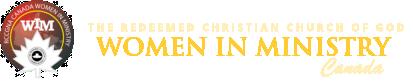 RCCG Women in Ministry